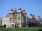 Mysore Palace — Stock Photo