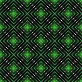 Färgglada mönster abstrakt bakgrund — Stockvektor