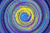 Graphic Swirl — Stock Photo