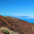 Stock Photo: National park Teide ,Tenerife ,CanariIslands