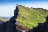 East coast of Madeira island ? Ponta de Sao Lourenco — ストック写真