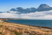 North Norway landscapes — Stock Photo