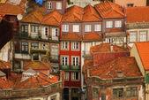Old town in Porto — Stock Photo