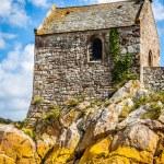 Le Mont Saint Michel, Normandy, France — Stock Photo #47207847