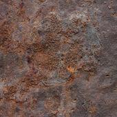 未加工金属のテクスチャ背景 — ストック写真