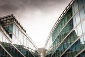 Szczegóły architektoniczne budynku — Zdjęcie stockowe