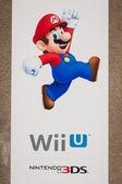 Close up of Nintendo Mario character — Stock Photo