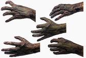 Zombie hand — Stock Photo