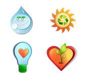 Environmental concepts — Foto Stock