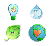 Environmental concepts. — Stock Photo