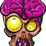 Постер, плакат: Zombie