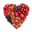 Healthy Heart - Stockfoto