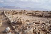 Sitio arqueológico — Foto de Stock