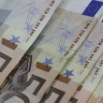 Euros, 50 — Stock Photo #21985667