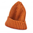 Stock Photo: Winter cap2