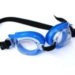 Goggles — Stock Photo