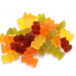 Gummy bears — Stock Photo #30201501