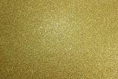 Golden glitter — Stock Photo