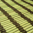 Stock Photo: Wicker mat