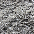 Stock Photo: Foil background