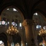 Notre Dame — Stock Photo #34393777
