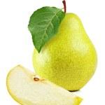������, ������: Pear & slice