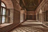 Maroc Telouet ancient kasbah — Stock Photo