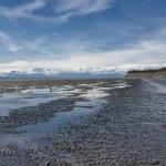 Alaska Kenai Peninsula view near Homer — Stock Photo #22963350