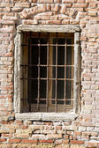Venedig windows — Stockfoto