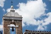 колокола бурано венеции купола — Стоковое фото