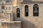 город в стиле барокко noto sicily — Стоковое фото