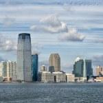 New York Manhattan view — Stock Photo