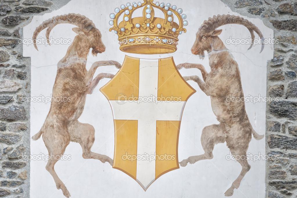 Год овцы знак козерога