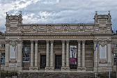 Rome national gallery — Stock Photo