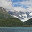 Alaska Prince William Sound — Stock Photo