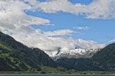 Аляски Prince William звук — Стоковое фото