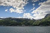 Alaska Prince William Sound — Stock Photo