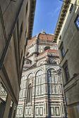 Duomo di firenze — Foto Stock