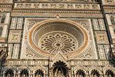 Catedral de santa maria del fiore, florencia, italia — Foto de Stock