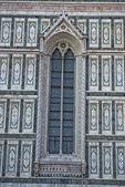 Cattedrale di santa maria del fiore, firenze, italia — Foto Stock