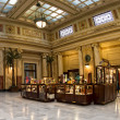 Washington dc union station internal — Stock Photo #46038283