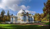 Pavilion Hermitage — Stock Photo