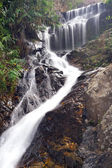 Huay Kaew Waterfall — Stock Photo