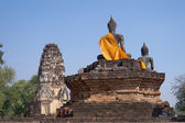 Wat Phra Phai Luang — Stock Photo