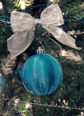 Christmas tree decoration. — Stock Photo