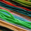 The Colors of Liquorice — Stock Photo