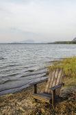 Relaxation Chair — Zdjęcie stockowe