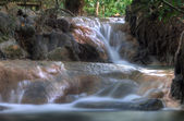 Malaysian Waterfall — Foto Stock