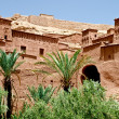 Morocco, Ait ben Haddou fortress - Stock Photo