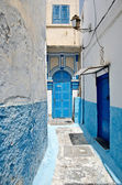 Rabat, Kasbah des Oudaias — Stock Photo